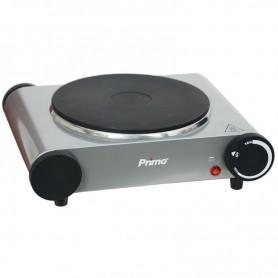 Ηλεκτρική εστία μονή silver  PRHP-40220 1 Εστία 18CM 1500W PRIMO Silver