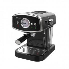 Μηχανή Καφέ ESPRESSO PREM-40311 PRIMO ECO 19BAR Μαύρη