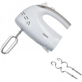 Μίξερ Χειρός PRHM-40236 200W Λευκό-Γκρι