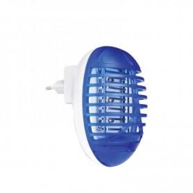 Εντομοκτόνο Πρίζας EGS-11-3WA PRIMO Μπλε 1W
