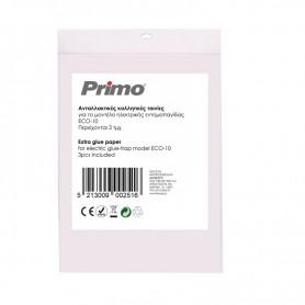 Ανταλλακτικό Αυτοκόλλητο  3τμχ Για Εντομοκτόνο ECO-10 PRIMO
