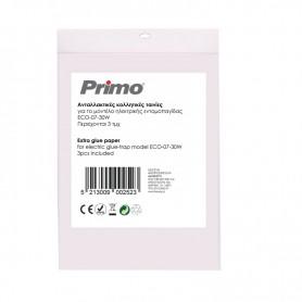 Ανταλλακτικό Αυτοκόλλητο  3τμχ Για Εντομοκτόνο ECO-07-30W PRIMO