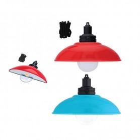 Φωτιστικό LED Retro Μπαταρίας GRUNDIG