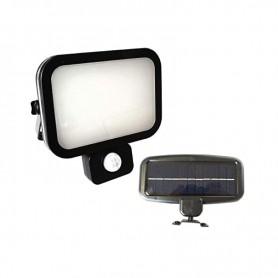 Φωτιστικό Ηλιακό LED Εξωτερικών Χώρων 15LED  GRUNDIG