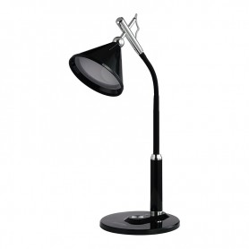Φωτιστικό Γραφείου LED SUDL-30140 350LM 6W Με dimmer  Και CCT Μαύρο