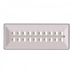 ΕΦΕΔΡΙΚΟΣ ΦΩΤΙΣΜΟΣ 20 SMD LED 3W IP43