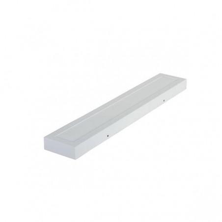 ΕΞΩΤΕΡΙΚΟ PANEL LED 10X60 36W 6500Κ 85-265V/AC ΛΕΥΚΟ