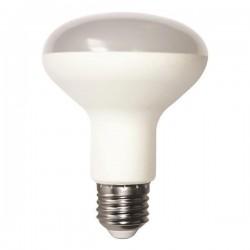 ΛΑΜΠΑ LED R80 12W Ε27 6500K 220-240V