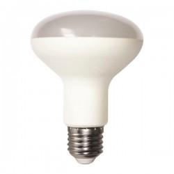 ΛΑΜΠΑ LED R80 12W Ε27 4000K 220-240V