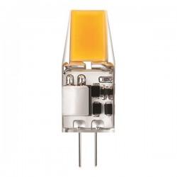 ΛΑΜΠΑ LED COB 3W G4 6500K 12V