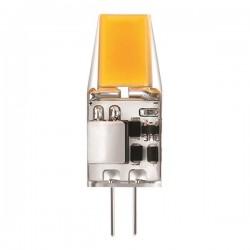 ΛΑΜΠΑ LED COB 3W G4 2700K 12V