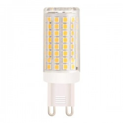 ΛΑΜΠΑ LED SMD 12W G9 6500K 220-240V