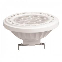 ΛΑΜΠΑ LED SMD AR111 12W G53 24° 4000K 12V AC/DC