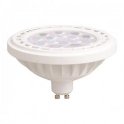 ΛΑΜΠΑ LED SMD AR111 12W GU10 24° 4000K 220-240V AC
