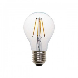 ΛΑΜΠΑ LED ΚΟΙΝΗ FILAMENT 7W E27 2700K 220-240V DIMMABLE