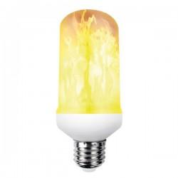 ΛΑΜΠΑ LED SMD ΦΛΟΓΑ Τ60 5W E27 1500K 100-240V