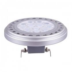 ΛΑΜΠΑ LED DIM SMD AR111 11.5W G53 24° 2700K 12V AC/DC