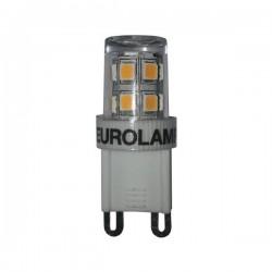 ΛΑΜΠΑ LED SMD 2,5W G9 2700K 220-240V
