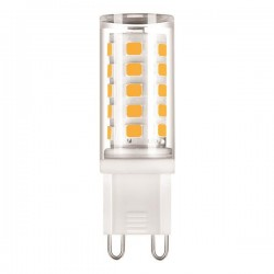 ΛΑΜΠΑ LED SMD 4W G9 4000K 220-240V DIMMER 3 ΣΚΑΛΕΣ