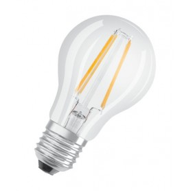 ΛΑΜΠΤΗΡΑΣ LED FILAMENT ΚΛΑΣΙΚΟΣ PARATHOM® Retrofit CLASSIC A 60 7 W/2700K E27