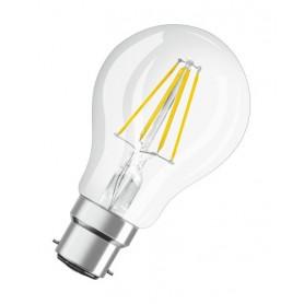 ΛΑΜΠΤΗΡΑΣ LED FILAMENT ΚΛΑΣΙΚΟΣ PARATHOM® Retrofit CLASSIC A 60 CL 7 W/2700K B22d