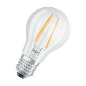 ΛΑΜΠΤΗΡΑΣ LED FILAMENT  LED RELAX and ACTIVE CLASSIC A 60 FIL 7 W/2700K E27