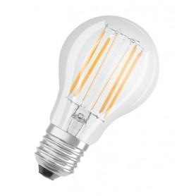 ΛΑΜΠΤΗΡΑΣ LED ΚΛΑΣΙΚΟΣ LED VALUE CLASSIC A 75 CL 8 W/4000K E27