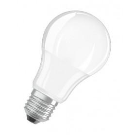 ΛΑΜΠΤΗΡΑΣ LED ΚΛΑΣΙΚΟΣ LED VALUE CLASSIC A 75 FR 10 W/2700K E27