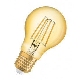 ΛΑΜΠΤΗΡΑΣ LED FILAMENT ΚΛΑΣΙΚΟΣ Vintage 1906® LED 55 6.5 W/2400K E27