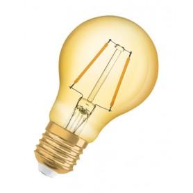 ΛΑΜΠΤΗΡΑΣ LED FILAMENT ΚΛΑΣΙΚΟΣ Vintage 1906® LED 22 2.5 W/2400K E27