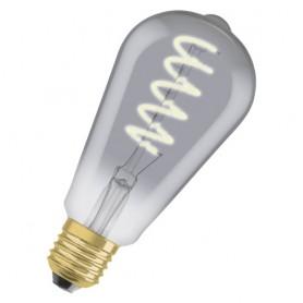 ΛΑΜΠΤΗΡΑΣ LED FILAMENT ΑΒΟΚΑΝΤΟ Vintage 1906® LED 15 5 W/1800K E27