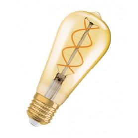 ΛΑΜΠΤΗΡΑΣ LED FILAMENT ΑΒΟΚΑΝΤΟ Vintage 1906® LED 25 4.5 W/2000K E27