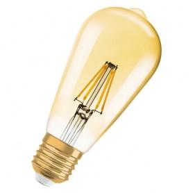 ΛΑΜΠΤΗΡΑΣ LED FILAMENT ΑΒΟΚΑΝΤΟ Vintage 1906® LED 37 CL 4 W/2500K E27