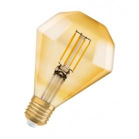ΛΑΜΠΤΗΡΑΣ LED FILAMENT ΔΙΑΚΟΣΜΗΤΙΚΟΣ Vintage 1906® LED 40 CL 4.5 W/2500K E27