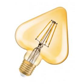 ΛΑΜΠΤΗΡΑΣ LED FILAMENT ΔΙΑΚΟΣΜΗΤΙΚΟΣ Vintage 1906® LED 40 4.5 W/2500K E27