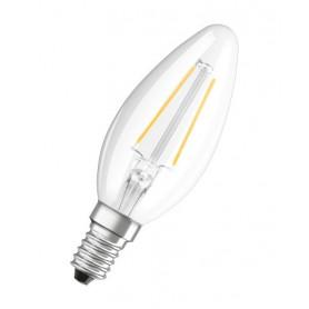 ΛΑΜΠΤΗΡΑΣ LED FILAMENT ΚΕΡΙ PARATHOM® Retrofit CLASSIC B 25 2.5 W/2700K E14
