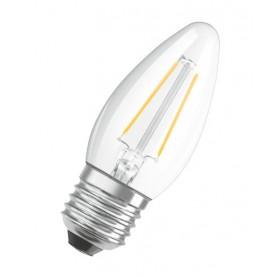 ΛΑΜΠΤΗΡΑΣ LED FILAMENT ΚΕΡΙ PARATHOM® Retrofit CLASSIC B DIM 40 CL 4.5 W/2700K E27