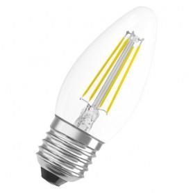 ΛΑΜΠΤΗΡΑΣ LED FILAMENT ΚΕΡΙ PARATHOM® Retrofit CLASSIC B 40 4 W/2700K E27