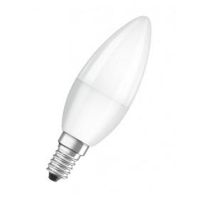 ΛΑΜΠΤΗΡΑΣ LED ΚΕΡΙ LED VALUE CLASSIC B 5.5 W/6500K E14