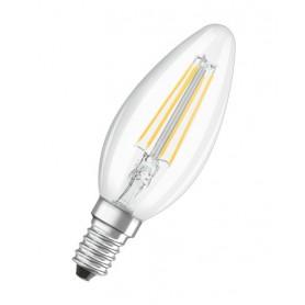 ΛΑΜΠΤΗΡΑΣ LED ΚΕΡΙ LED VALUE CLASSIC B 40 4 W/2700K E14