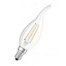 ΛΑΜΠΤΗΡΑΣ LED FILAMENT ΚΕΡΙ PARATHOM® Retrofit CLASSIC BA 40 4 W/2700K E14