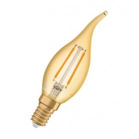 ΛΑΜΠΤΗΡΑΣ LED FILAMENT ΚΕΡΙ Vintage 1906® LED 22 2.5 W/2400K E14
