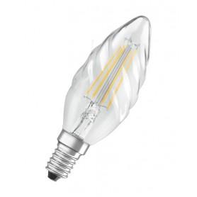 ΛΑΜΠΤΗΡΑΣ LED FILAMENT ΚΕΡΙ PARATHOM® Retrofit CLASSIC BW 40 4 W/2700K E14