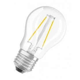 ΛΑΜΠΤΗΡΑΣ LED FILAMENT ΣΦΑΙΡΙΚΟΣ PARATHOM® Retrofit CLASSIC P 15 1.5 W/2700K E27