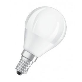ΛΑΜΠΤΗΡΑΣ LED ΣΦΑΙΡΙΚΟΣ LED VALUE CLASSIC P 40 FR 5.5 W/4000K E14