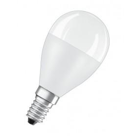 ΛΑΜΠΤΗΡΑΣ LED ΣΦΑΙΡΙΚΟΣ LED VALUE CLASSIC P 60 7 W/4000K E14