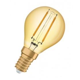 ΛΑΜΠΤΗΡΑΣ LED FILAMENT ΔΙΑΚΟΣΜΗΤΙΚΟΣ Vintage 1906® LED 22 2.5 W/2400K E14