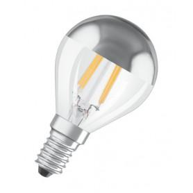 ΛΑΜΠΤΗΡΑΣ LED FILAMENT   PARATHOM® Retrofit CLASSIC P Mirror 31 4 W/2700K E14