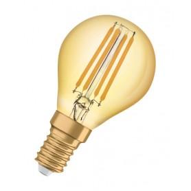 ΛΑΜΠΤΗΡΑΣ LED FILAMENT ΣΦΑΙΡΙΚΟΣ Vintage 1906® LED 36 4.5 W/2400K E14