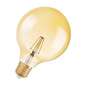 ΛΑΜΠΤΗΡΑΣ LED FILAMENT ΓΛΟΜΠΟΣ Vintage 1906® LED 55 DIM 7 W/2500K E27